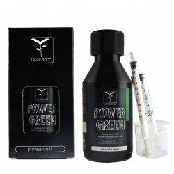 Qualdrop Power Green 125ml Węgiel Organiczny Aminokwasy