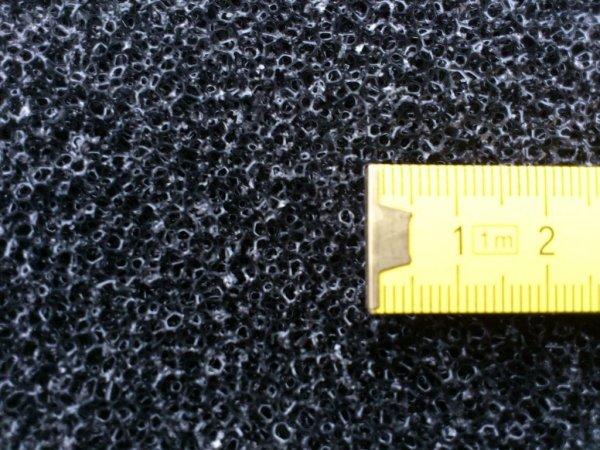 Wkład Filtracyjny Gąbka 20X10X10 20PPI CZARNA
