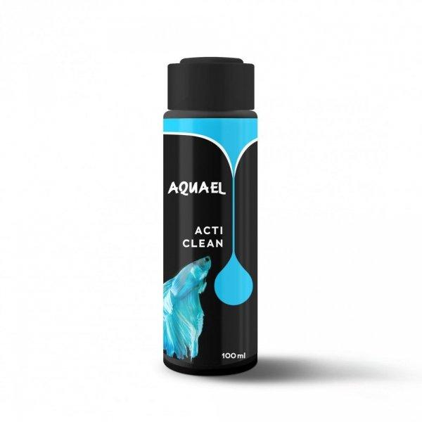 Aquael Preparat Acticlean 100 ml