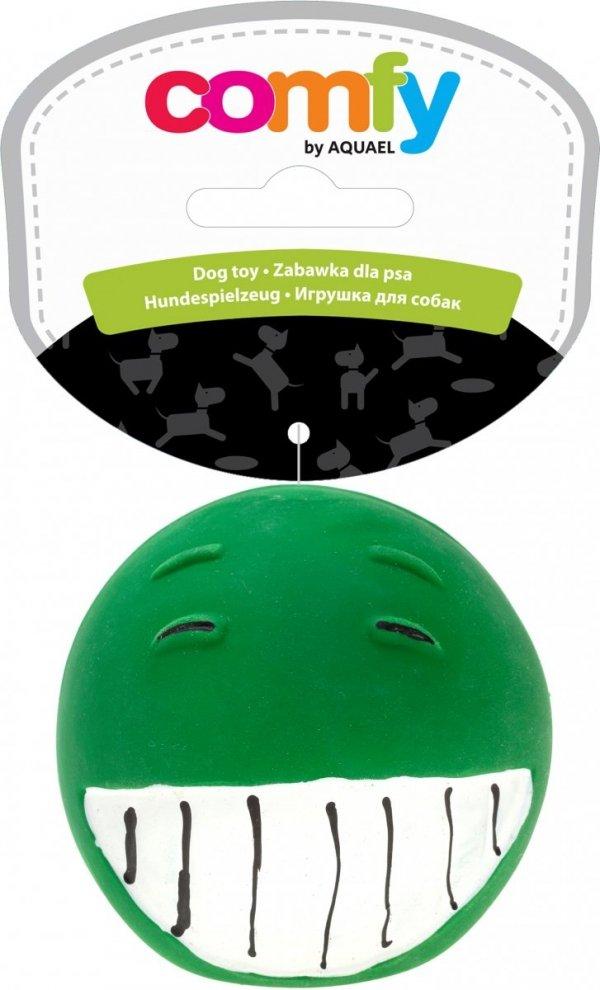 Comfy Zabawka Smile 6,5cm Zielona