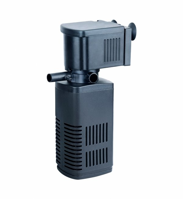 Jeneca Filtr Wewnętrzny IPF-080 800L/H do 150L