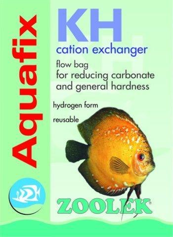 Zoolek Aquafix Kh Woreczek Do Obniżania Twardości Węglanowej