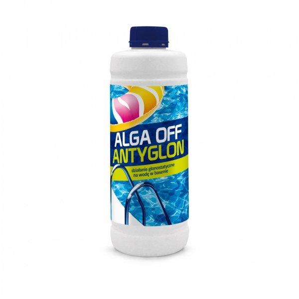 Gamix Alga Off 1L Antyglon Do Basenu