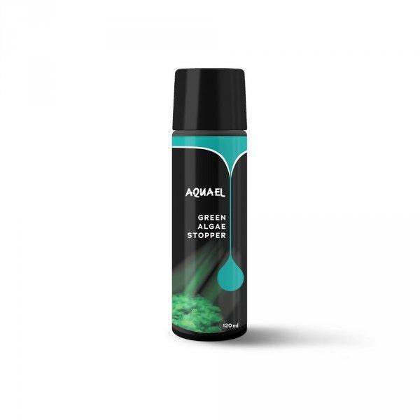Aquael Green Algae Stopper 120ml Antyglon