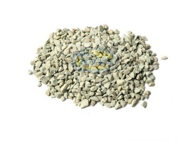 Zeolit Grys Amonowy 5-10Mm 1kg Wkład Filtracyjny