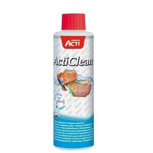 Aquael Preparat Acticlean 250 ml