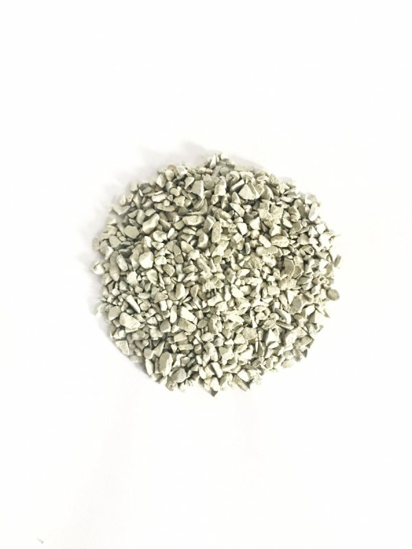 Zeolit Grys Amonowy 3-5Mm 25Kg