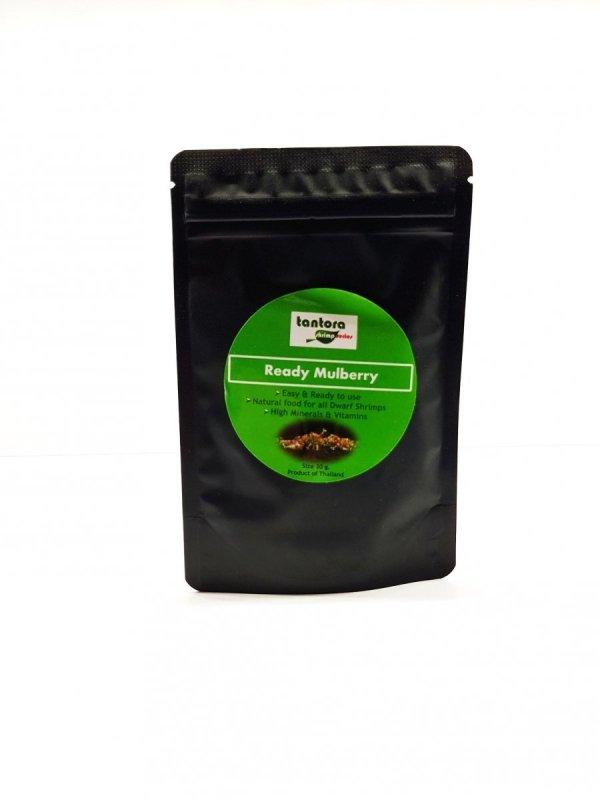 Tantora Mulberry Stick Morwa 30g pokarm jakość