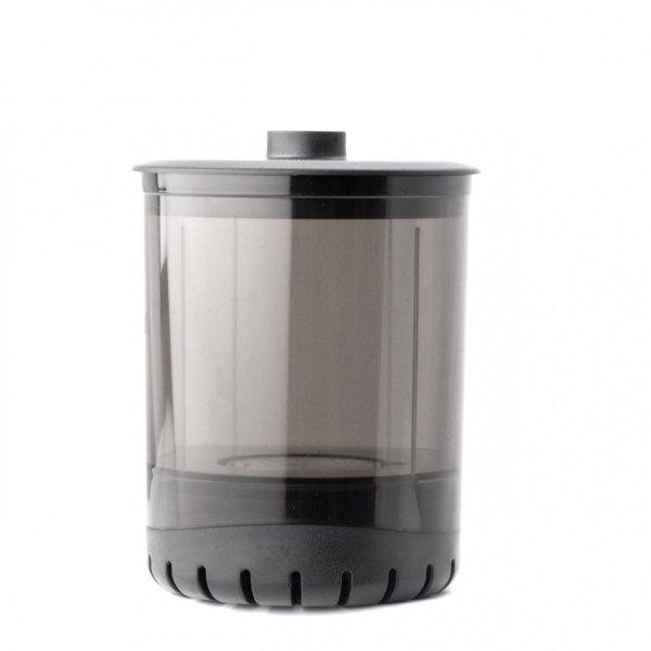 Aquael Turbo Filtr 1500 do 350L 3xGąbka, Zeolit