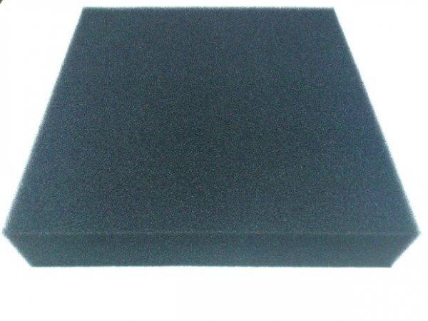 Wkład Filtracyjny Gąbka 25X25X3 45PPI Czarna
