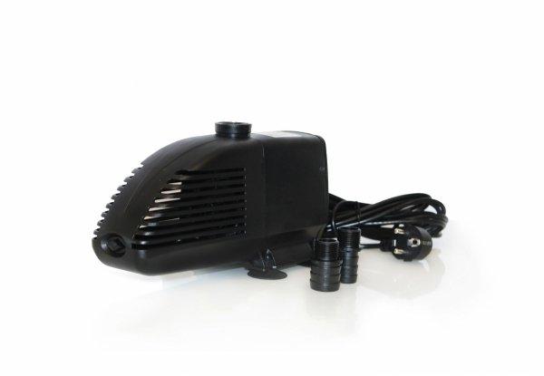 Deep Aqua Pompa HSB-1200 Uniwersalna Pompa Wody 3000l/h