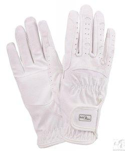 Rękawiczki Fair Play Gaja białe