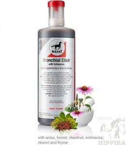 LEOVET Bronchial-Elixier z Echinaceą
