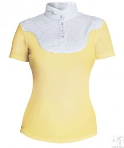 Koszulka konkursowa FP Nicole rozmiar S/36