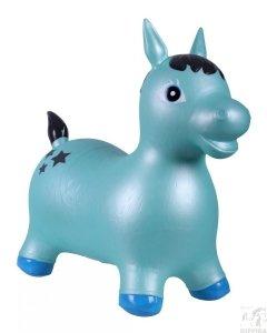 Konik do skakania Jumpy Horse Pearl
