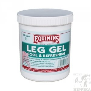 Equimins Leg Gel- żel chłodzący