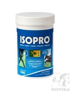 TRM ISOPRO Elektrolity w proszku dla koni