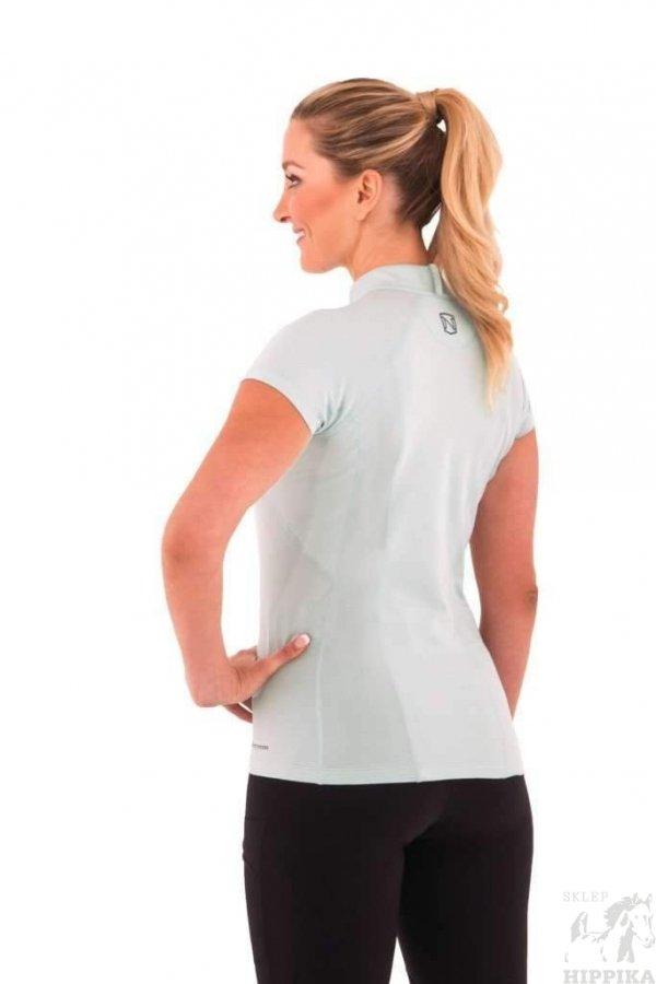 Koszulka z krótkim rękawem Performance Ice Gwen Noble r. S