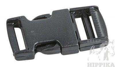 BUSSE zapięcie zapasowe derki PVC 2,5 cm