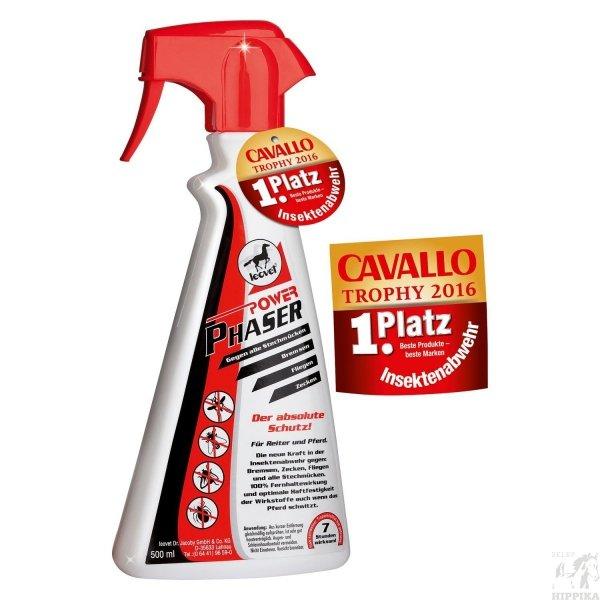 Leovet POWER PHASER Spray 550 ml