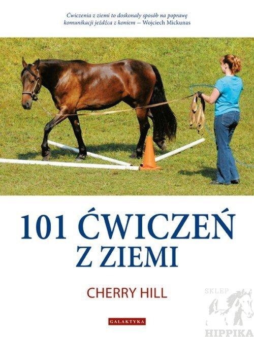 """""""101 Ćwiczeń Z Ziemi"""" Cherry Hill"""