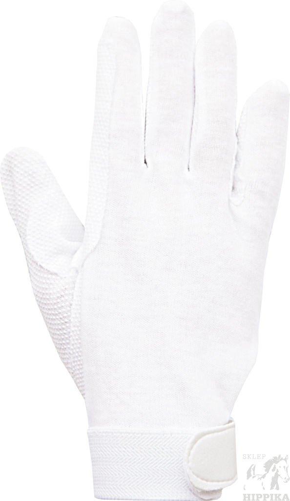 Rękawiczki YORK IZI,bawełniane