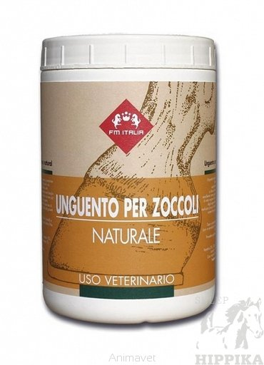 FM ITALIA smar do kopyt naturalny