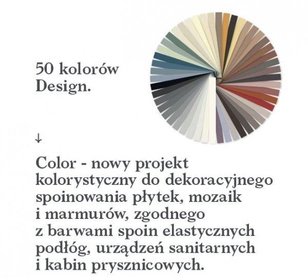 KERAKOLL Fugabella Color Fuga 3 kg Kolor 21