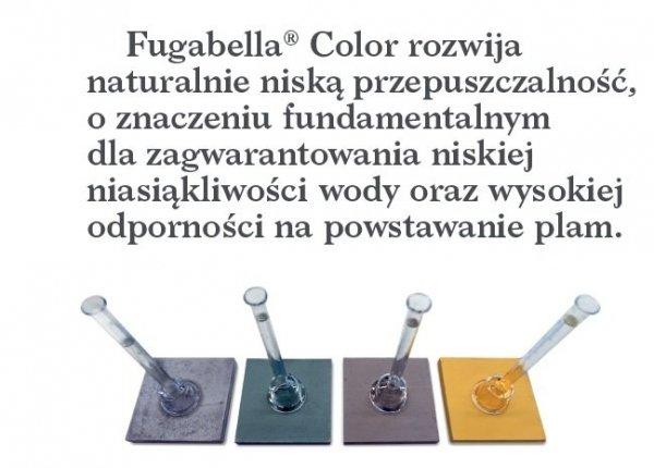 KERAKOLL Fugabella Color Fuga 3 kg Kolor 01
