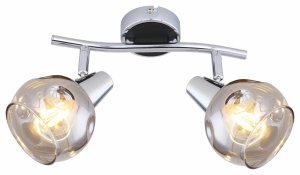 LAMPA PLAFON SPOT NOWOCZESNY REGULOWANY RABALUX 5347 TAMARA