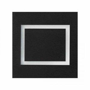 EVRA BLACK Barwa Ciepła 3000K
