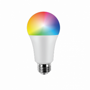 Żarówka LED Wi-FI A65 12W E27 Smart Tuya RGB+CCT+DIM