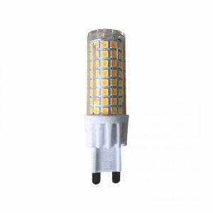 Żarówka LED 7W G9. Barwa: Neutralna