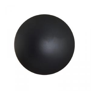 Platillo plafon średni czarny