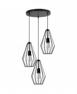 Lampa LOFT Industrialna - OPTI 2005/3/OW