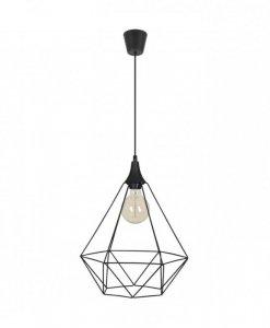 Lampa LOFT Industrialna - NUVOLA 2034/1/L