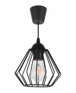 Lampa LOFT Industrialna - NUVOLA 2034/1/D