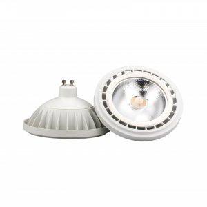 REFLECTOR COB LED, GU10 , ES111, 15W