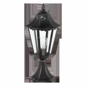 EGLO NAVEDO 93462 LAMPA STOJĄCA ZEWNĘTRZNA ANTYCZNA KLASYCZNA