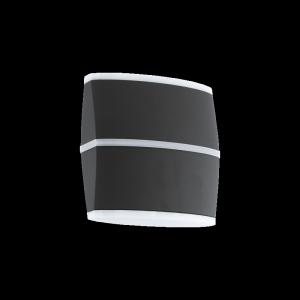 EGLO PERAFITA 96007 KINKIET ZEWNĘTRZNY LED ANTRACYT