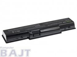 Bateria Green Cell AS07A31 AS07A41 AS07A51 do Acer Aspire 4710 4720 5735 5737Z 5738 6 cell 11,1V