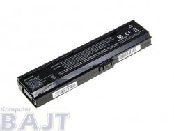 Bateria Green Cell do Acer Aspire 3600 TravelMate 2400 6 Cell 11,1V