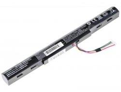 Bateria Green Cell do Acer Aspire E 11 ES1-111M ES1-131 E 15 4 cell 14,8V