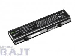 Bateria Green Cell do Dell Latitude E5400 E5500 E5410 6 cell 11,1V