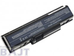 Bateria Green Cell do Acer Aspire 4710 4720 5735 5737Z 5738 9 cell 11,1V