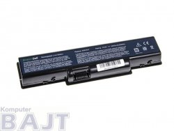 Bateria Green Cell do Acer Aspire 4710 4720 5735 5737Z 5738 12 cell 11,1V