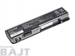 Bateria Green Cell do Dell Studio 1745 1747 1749 U150P U164P 6 cell 11,1V
