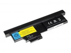 Bateria Green Cell do Lenovo ThinkPad Tablet X200 X201i 8 cell 14,8V