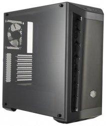 Obudowa Cooler Master MasterBox MB511 Midi Tower czarna z oknem - USZ OPAK