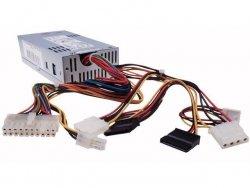 Zasilacz Gembird serwerowy 1U 220W FLEX-ATX / TFX12V